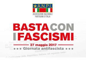 Giornata Antifascista a Lovere 27 maggio 2017