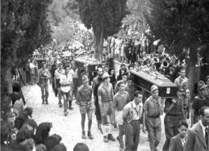 74° anniversario Tredici Martiri di Lovere