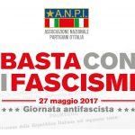 2017-05-27 Basta fascismi! Giornata ANPI