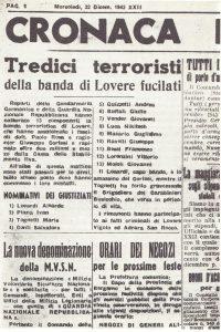 22-12-1943 Tredici Martiri