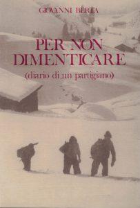 """""""Per non Dimenticare"""" presentazione libro a Clusone"""