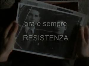 Ora e sempre Resistenza